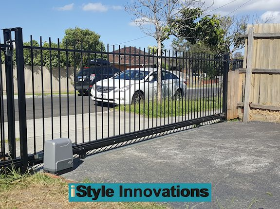 manual sliding gate hardware kit building system home this package complete includes slide accessories cantilever suppliers me