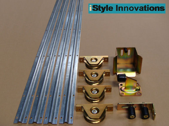 how to make a roller gate
