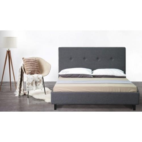 Queen Size Bed Frames, Istyle Monaco Queen Bed
